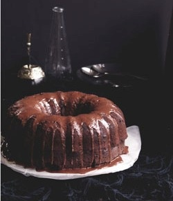 best holiday recipe for Mocha Rum Cake   Baking   Pinterest