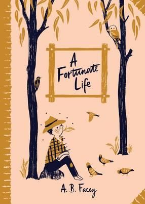 fortunate life albert facey essay