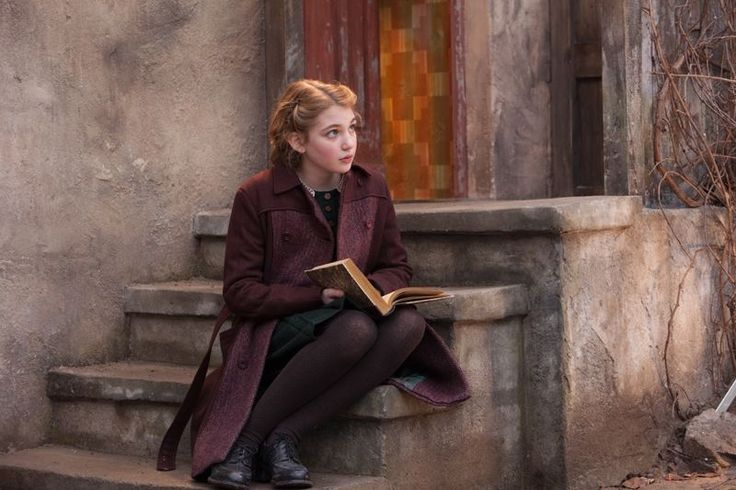 "Still from ""The Book Thief""."