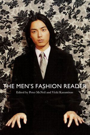 Required Reading: The Men's Fashion Reader