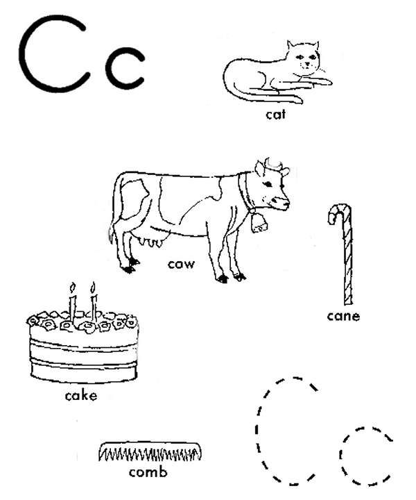 Alphabet Soup Coloring Pages : Alphabet soup coloring page pages