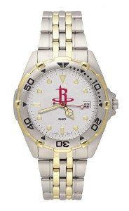 Wedding anniversary gifts:Houston Rockets Men's All Star Watch ...