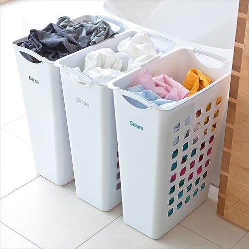 Sorting Hamper Wht Laundry Room Pinterest