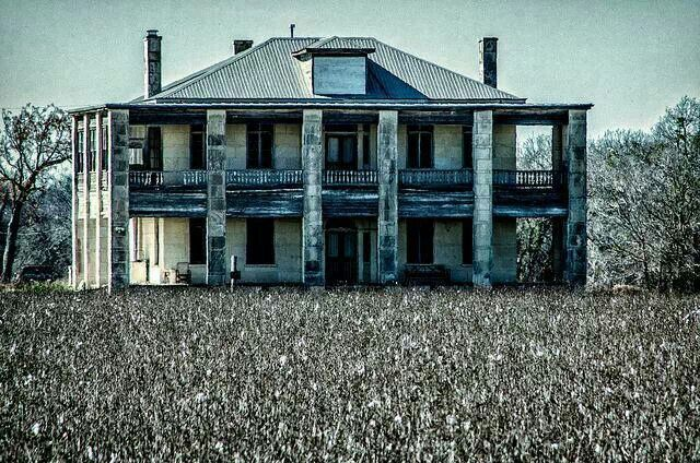 Texas Chainsaw Massacre house : Close to home... : Pinterest