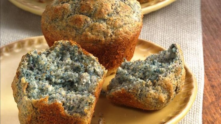 ... muffins that are ready in 40 minutes. Perfect if you love Southwest