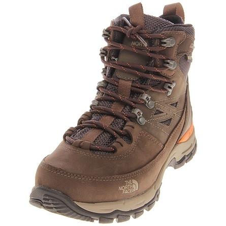 The North Face Verbera Hiker GTX - A04S-WJ0 - Hiking / Trail / Adventure Shoes - Free Shipping - SHOEBACCA.com