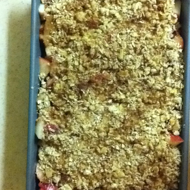 bars peach pecan oat crumble bars recipe key ingredient peach compote ...