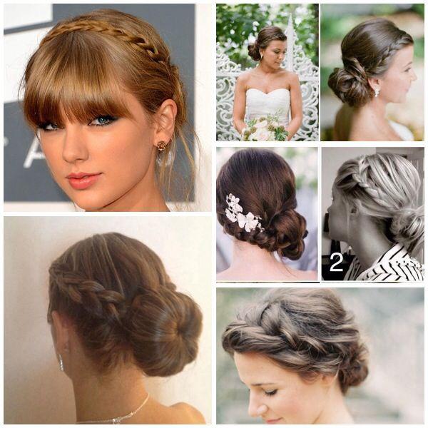 Hairstyles For Long Hair Debutante : Hairstyles With Bangs Also Image Of Hairstyles For Long Hair Debutante ...