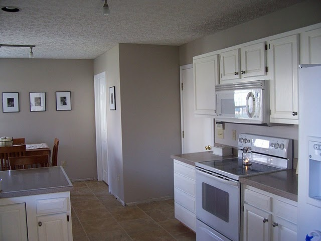 Wheat bread behr living room paint pallet pinterest - Behr kitchen paint ...