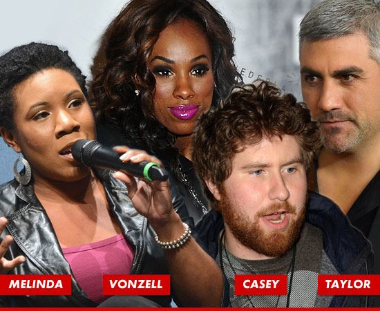Idol finalists the show is not racist celebrity balla news update