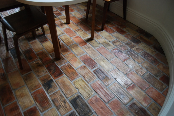 Spanish Revival Terracotta Tiles Ideas For The House