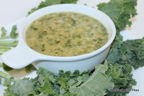 Kale Chickpea Soup | Soup | Pinterest