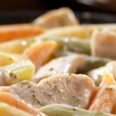 Turkey Noodle Casserole   The Main Course   Pinterest