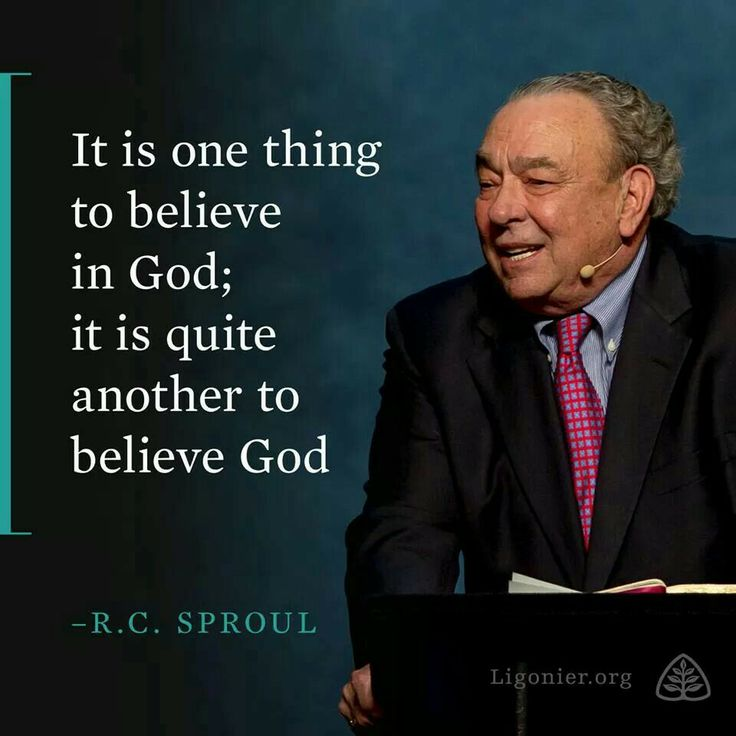 R. C. Sproul Quotes. QuotesGram
