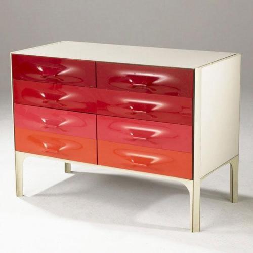 Raymond Loewy Furniture Design