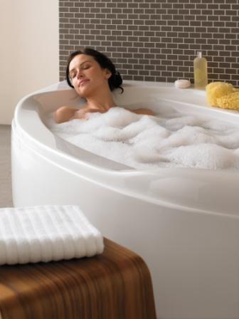 Blissful Bath Tips!
