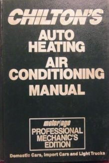 Heating and Air Conditioning (HVAC) good english article