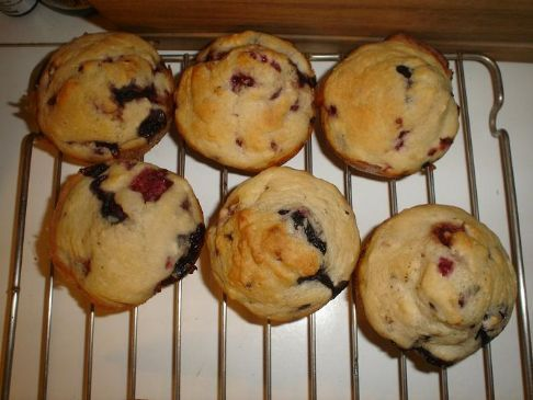 just made these & waiting for them to come out of the oven! so far they taste good. :)
