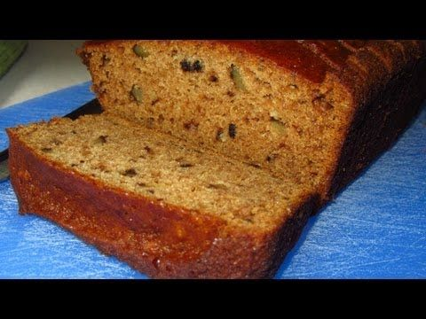 Applesauce Nut Bread | Cooking & baking | Pinterest