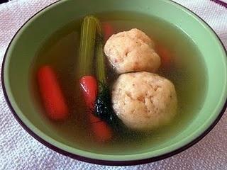 Matzo Ball Soup   Favorite Recipes   Pinterest