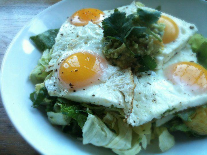 Easy Recipe: Bacon Fat Vinaigrette Salad Dressing | Balanced Bites ...