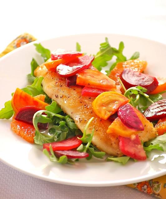 Pin by SeaBear Wild Salmon on Halibut & Whitefish Recipes | Pinterest