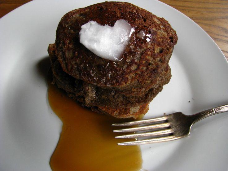 buckwheat cake chocolate buckwheat cake yeasted buckwheat pancakes ...