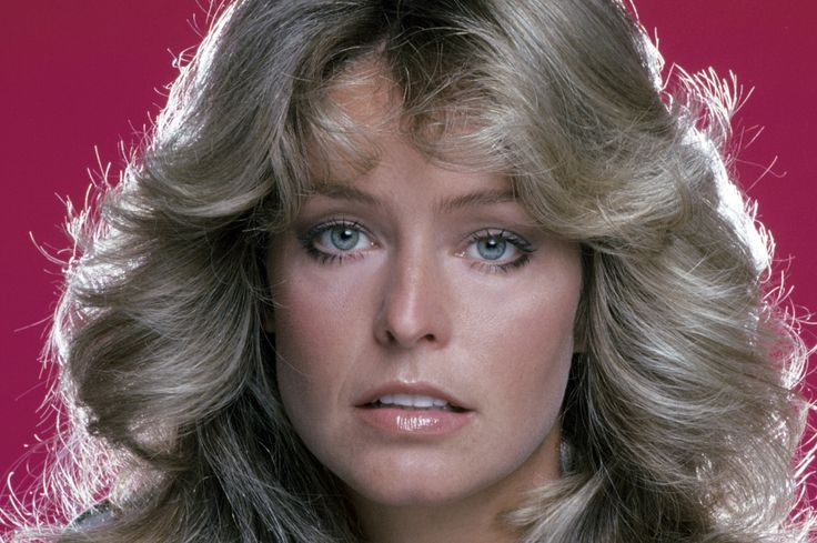 """In the 1970s, Farrah Fawcett revolutionized the way women styled their thick tresses when she made her debut on the TV series """"Charlie's Angels."""" Fawcett's big, bouncy mane, which was crafted by celebrity hairdresser Allen Edwards, gave her kick-ass detective role the feminine edge."""