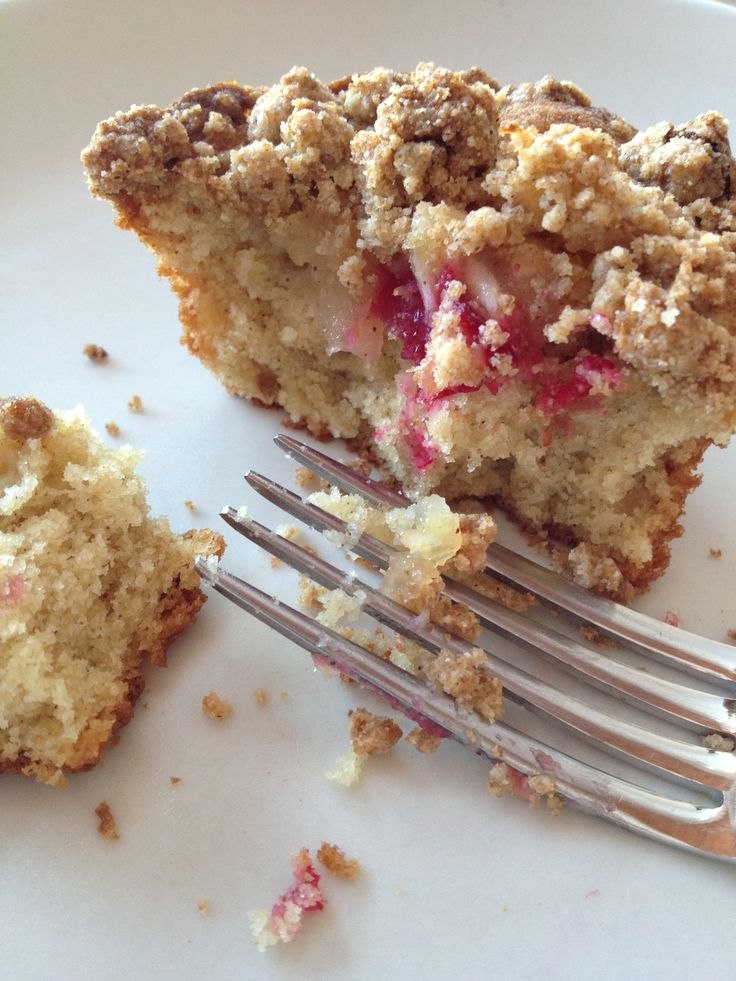 Cranberry Buckle Recipes — Dishmaps