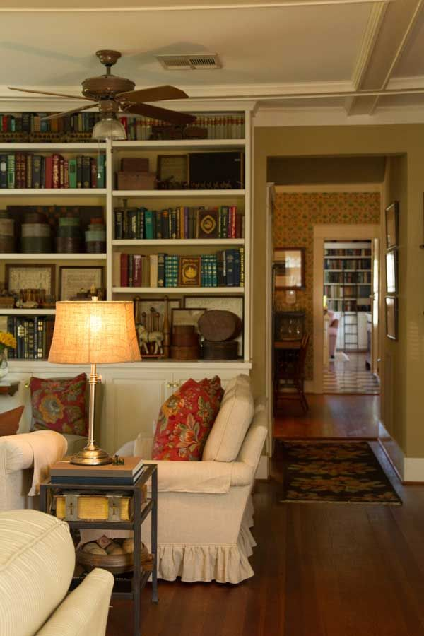 ... by Jennifer Brock on Early American & Colonial Home Decorating