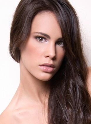 Lia Model Sarah Salinski