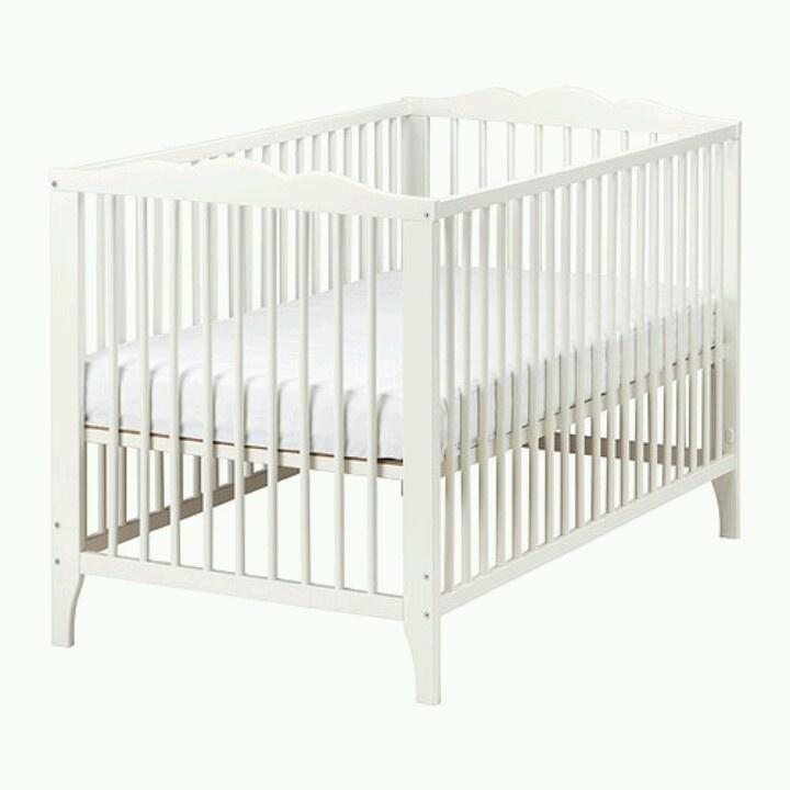 Ikea Crib Baby C Pinterest