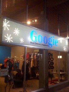 Shopping: Googie Mod Decor and Apparel 6231 E. 14th Ave., Denver