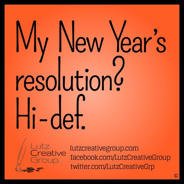 new year's resolutions essay