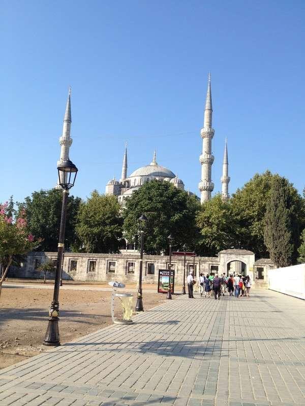 スルタンアフメト・モスクの画像 p1_29