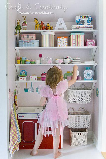 Chambre fille 3 ans rose vert anis - Forum Déco