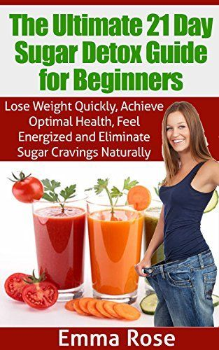 sugar detox for beginners pdf