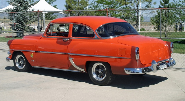 1954 chevrolet 210 2 door sedan favorite cars pinterest for 1954 chevy 210 2 door