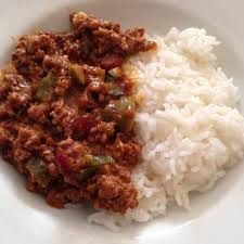 Crock Pot Cuban Picadillo