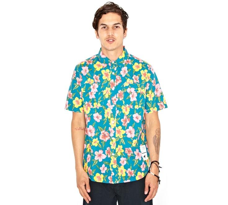 ASOS x American Apparel Menswear forecast