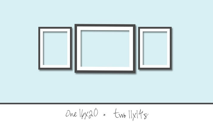 Wall arrangements design and home decor pinterest - Picture arrangements on wall ...