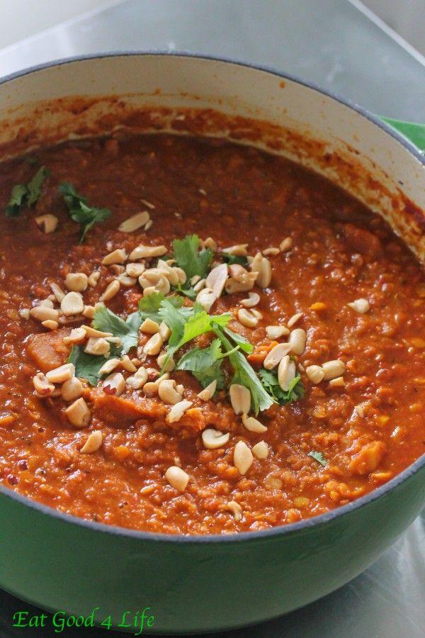 Lentil soup | Recipe