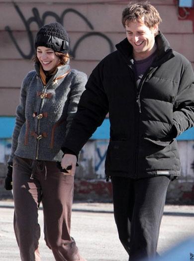 Rachel McAdams & J...