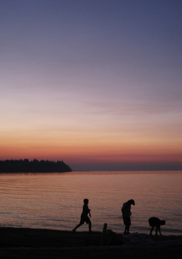 Parksville (BC) Canada  city pictures gallery : Parksville Beach, Parksville, BC, Canada | Beautiful Vancouver Island ...