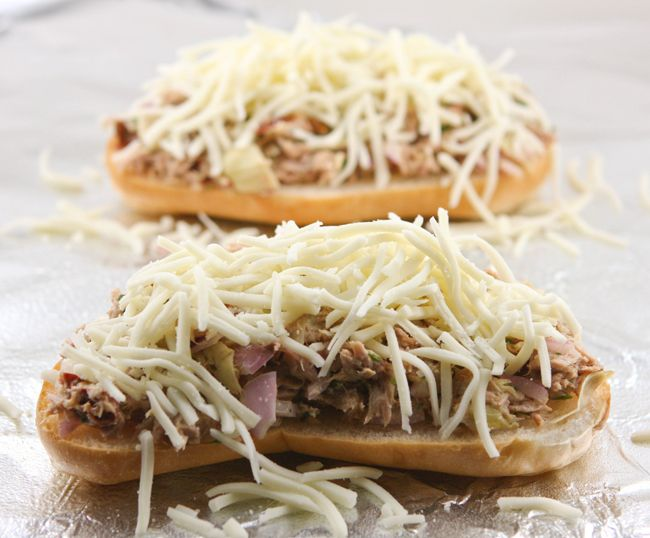 ingredient emeril s kicked up tuna melts emeril s kicked up tuna melts ...