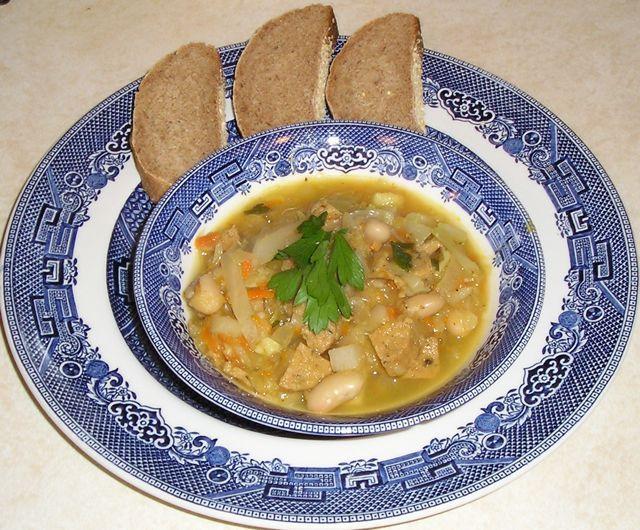 Vegan Mulligatawny Detox Soup Recipes — Dishmaps