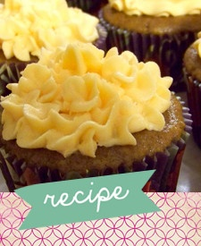 Gluten Free Pumpkin Cupcakes | My Life Without Wheat... | Pinterest