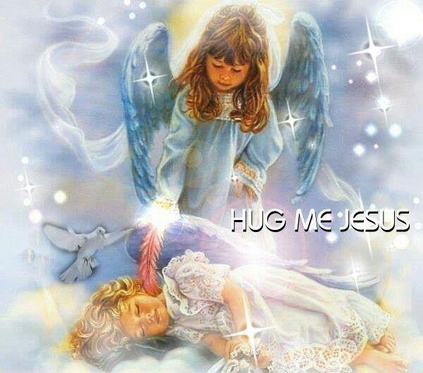 Hug Me Jesus   Things ...