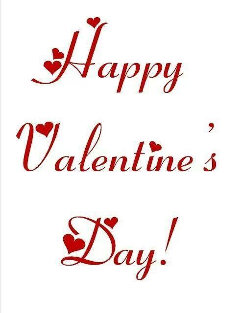 happy valentines day no one gif