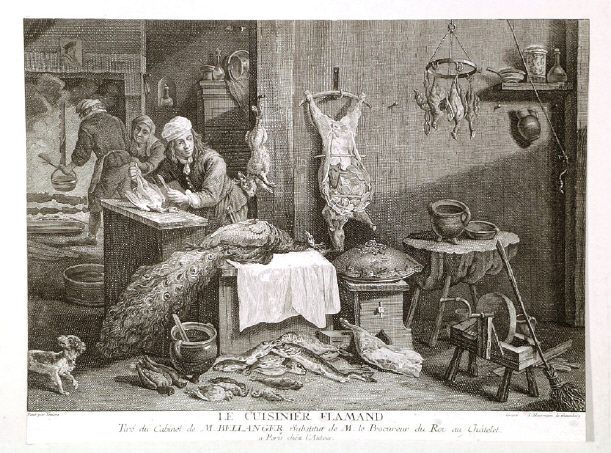 Pin by leah marie brown on 18th century inside the great for 18th century cuisine